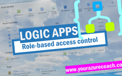 Role-based access control in Logic Apps