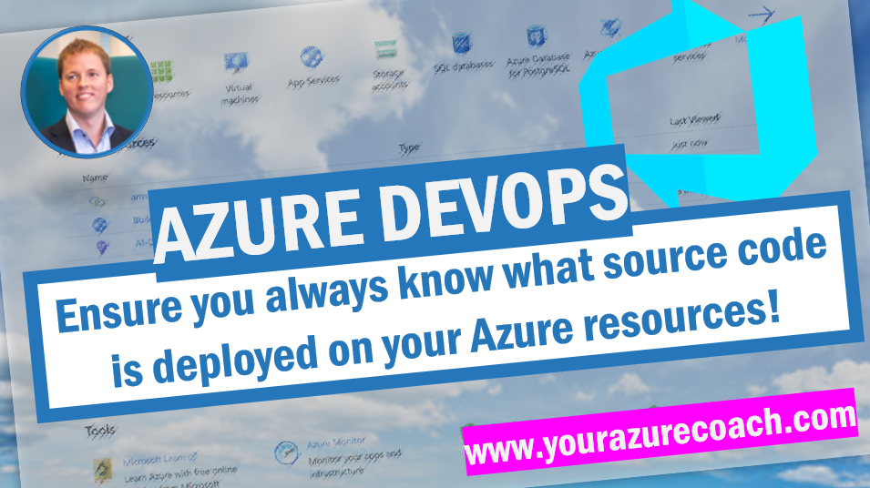 Achieving end-to-end traceability between Azure and Azure DevOps!